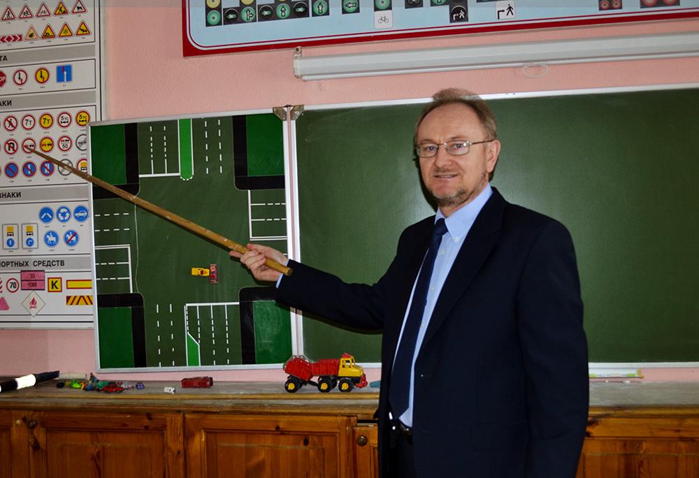 Борисейко Владимир Васильевич